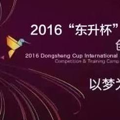 """华力必维艺+1杀入""""东升杯""""国际创业大赛年度复赛"""