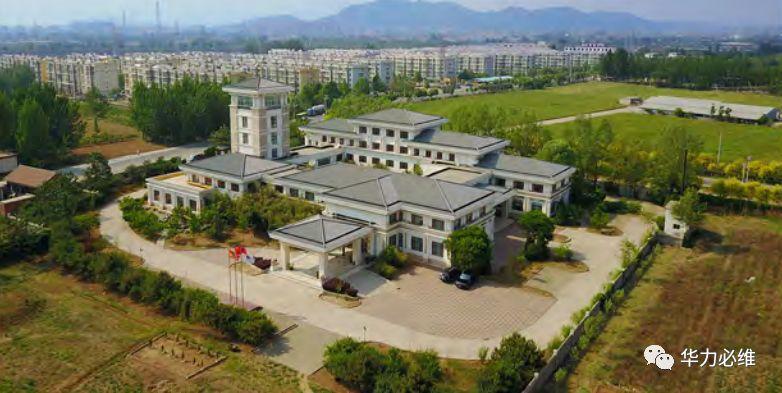 科技自立 | 北京市文资办在华力必维开展创新创业人才工作调研