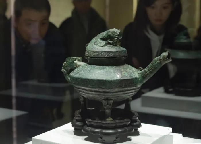 艺术争鸣 | 买?要?抢?如何让流失海外的中国文物回家