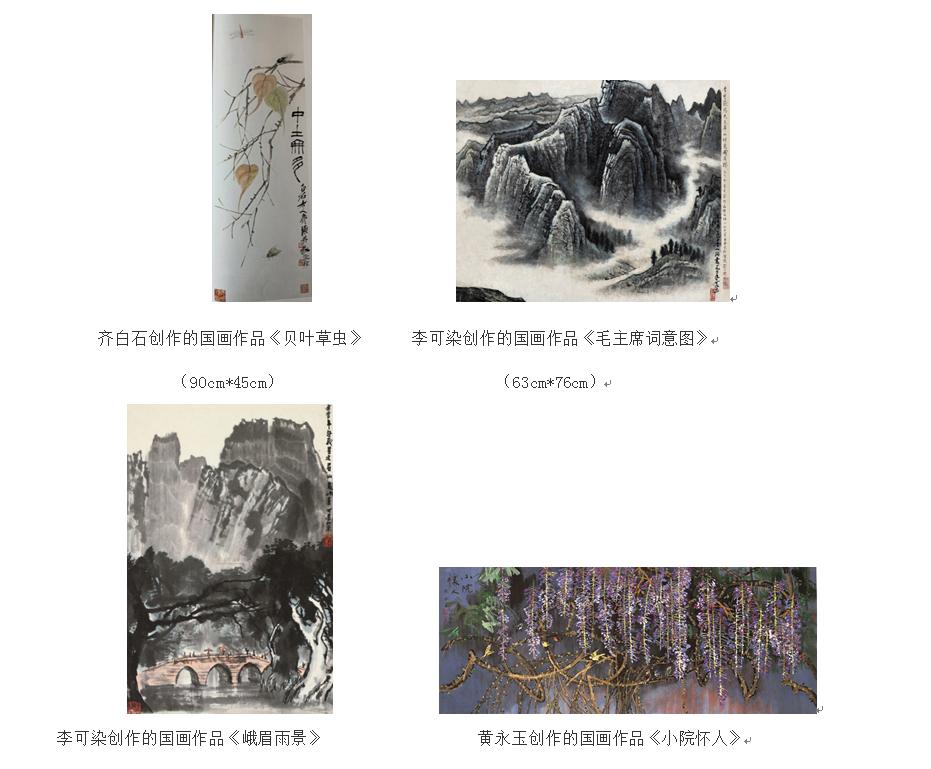 艺术金融  ▏华力必维为北京知名艺术品收藏机构提供鉴定评估服务